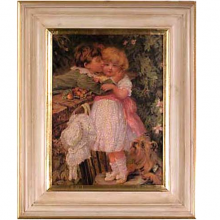 """Картина """"Дети"""". s003002"""
