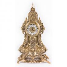 Часы из бронзы BRZ.70.5160