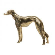 Фигурка борзой собаки 8134