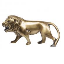 Фигурка льва BRZ.90.2251