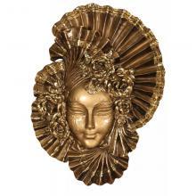 Венецианская маска МК 6032