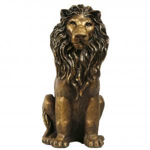 Лев дворцовый МК 1036