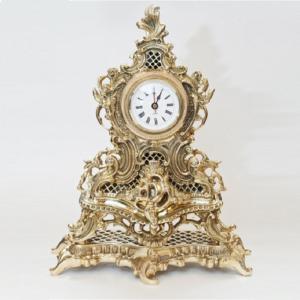 Часы из бронзы BRZ.70002
