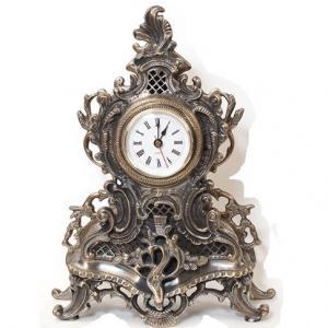 Часы из бронзы BRZ 70030