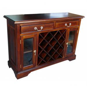 Шкаф винный 15423 -E