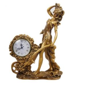 """Часы """"Цветочница"""" МК 2002"""