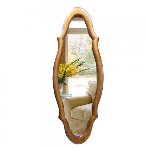 Зеркало в фигурном багете 301