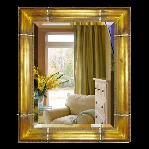 Зеркало в багете 405