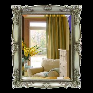 Зеркало в багете 407