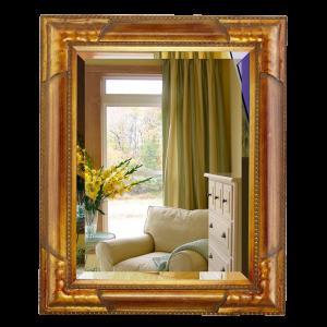 Зеркало в багете 416