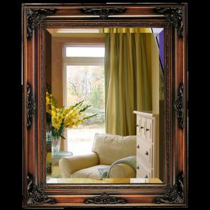 Зеркало в багете 418