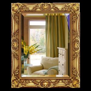 Зеркало в багете 422