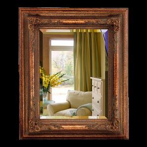 Зеркало в багете 426
