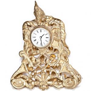 Часы из бронзы 70012