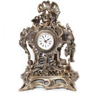 Часы из бронзы 71007