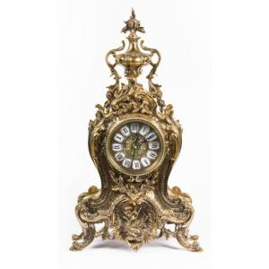 Часы из бронзы BRZ.70.5156