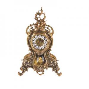 Часы из бронзы 7189C