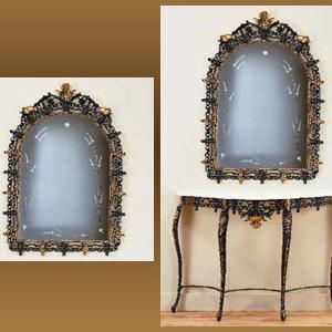 Зеркало настенное 8311