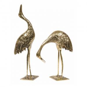 Фигурки птиц (комплект из двух штук) 9172