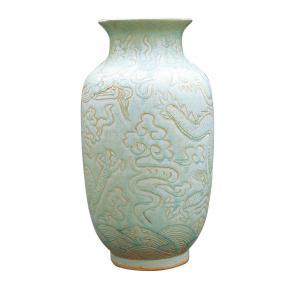 Китайская ваза BF-21075