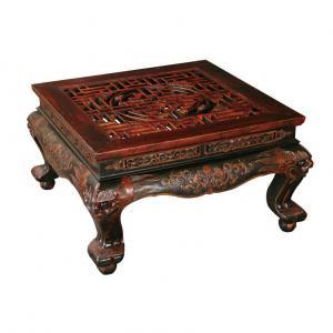 Стол для кана Фан-Чжо. Династия Цин. BF-21128