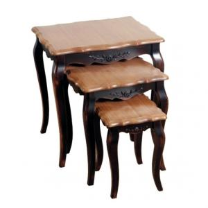 Комплект консольных столиков ST9101N