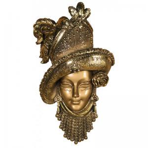 Венецианская маска МК 6031