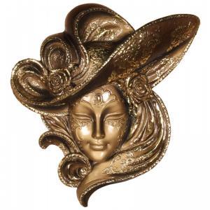 Венецианская маска МК 6038