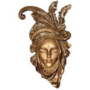 Венецианская маска МК 6040