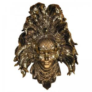 Венецианская маска МК 6033