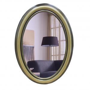 Зеркало в фигурном багете 307