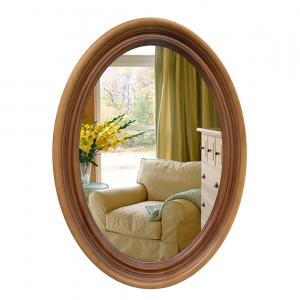 Зеркало в фигурном багете 309