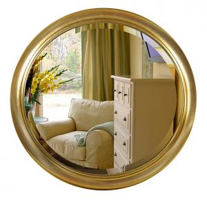 Зеркало круглое в багете 5012