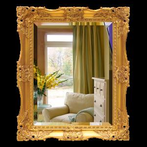 Зеркало в багете 522