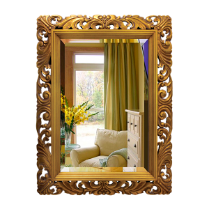Зеркало в багете 531